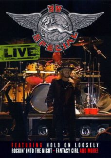 38 Special: Live at Sturgis