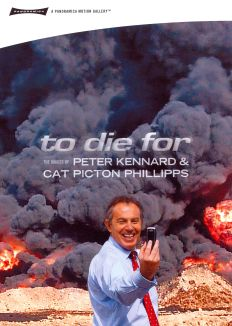 To Die For: Images of Peter Kennard and Cat Picton Phillipps