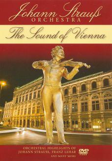 Johann Strauss Orchestra: The Sound of Vienna