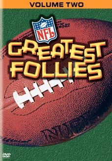 NFL Greatest Follies: 1997-2000