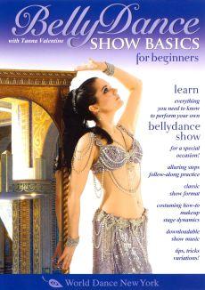 BellyDance: Show Basics for Beginners