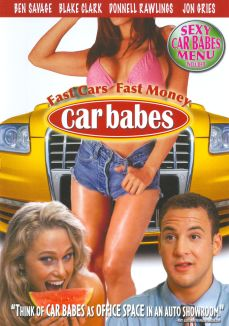 CarBabes