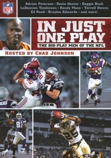 NFL: In Just One Play - The Big-Play Men of the NFL