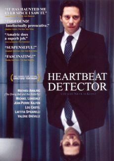Heartbeat Detector