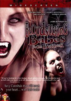 Blood Sucking Babes From Burbank