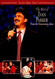 Ivan Parker: The Best of Ivan Parker