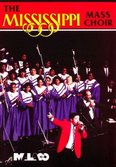 Mississippi Mass Choir: Live in Jackson, MS