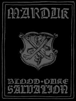 Marduk: Blood Puke Salvation