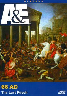 66 A.D.: The Last Revolt