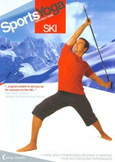 Sports Yoga with Billy Asad