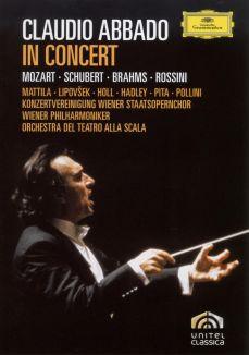 Claudio Abbado in Concert