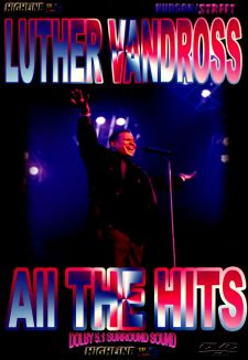 Luther Vandross: All the Hits