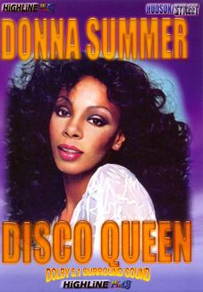 Donna Summer: Disco Queen