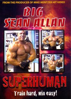 Big Sean Allan: Superhuman