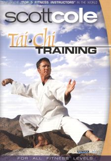 Scott Cole: Tai Chi Training