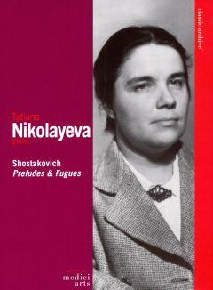 Classic Archive: Tatiana Nikolayeva