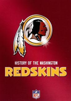 NFL: History of the Washington Redskins