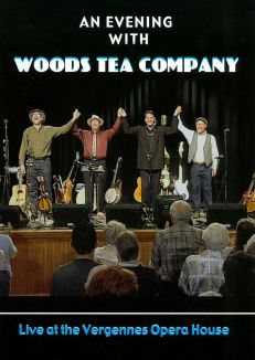 Evening With Woods Tea Company