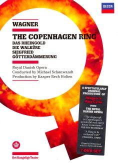The Copenhagen Ring