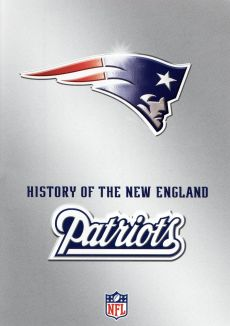 NFL: History of the New England Patriots