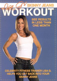 Lisa G.'s Skinny Jeans Workout