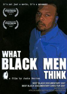 What Black Men Think