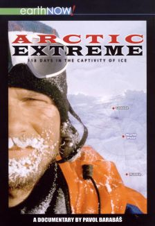 Arctic Extreme: 118 Days in the Captivity of Ice