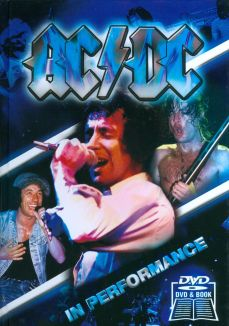 AC/DC: In Performance