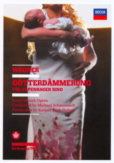 The Copenhagen Ring: Götterdämmerung