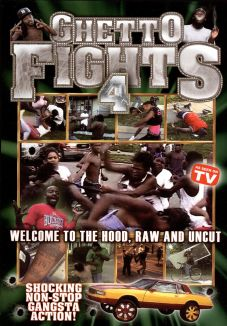 Ghetto Fights 4: Thug Throwdowns