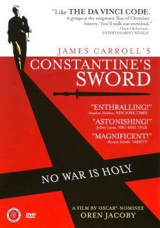 James Carroll's Constantine's Sword