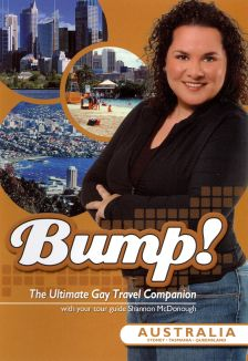 Bump! The Ultimate Gay Travel Companion: Australia