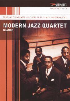 Modern Jazz Quartet: Django
