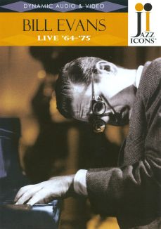 Jazz Icons: Bill Evans Live in '64 & '75