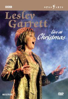 Lesley Garrett Live at Christmas