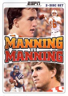 Manning Vs. Manning