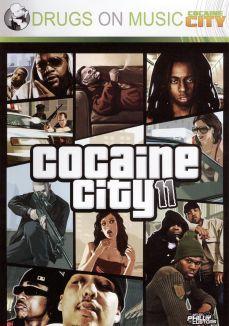 Drugs on Music: Cocaine City, Vol. 11