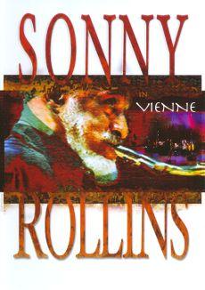 Sonny Rollins in Vienne