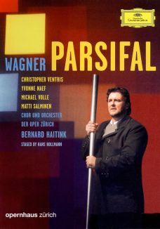 Parsifal (Opernhaus Zürich)