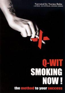 Q-Wit Smoking Now!