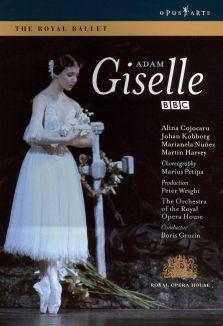 The Royal Ballet: Giselle