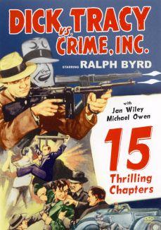 Dick Tracy vs. Crime, Inc.