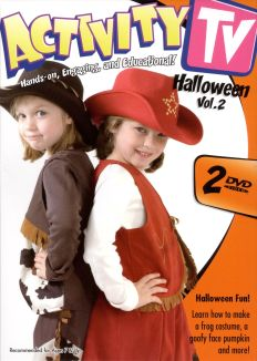 Activity TV: Halloween, Vol. 2