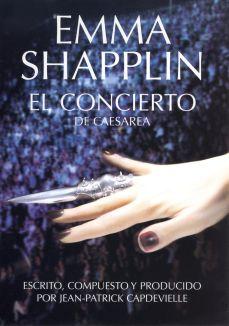 Emma Shapplin: The Concert in Caesarea