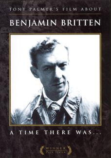 Benjamin Britten: A Time There Was...