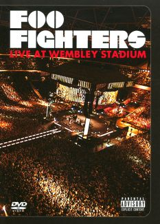 Foo Fighters: Live From Wembley