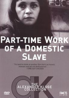 Gelegenheitsarbeit Einer Sklavin