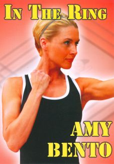Amy Bento: In the Ring - Cardio Kickboxing
