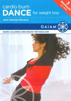 Cardio Burn Dance for Weight Loss