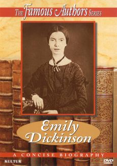 Famous Authors: Emily Dickinson